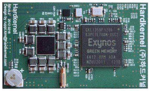 samsung_exynos4_CPU_module