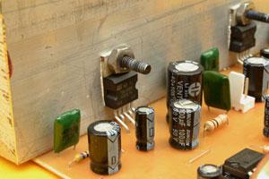 amplificador de audio de 10W