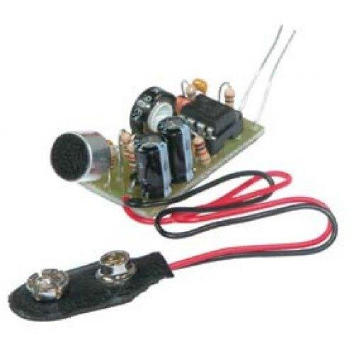 foto amplificador de microfono