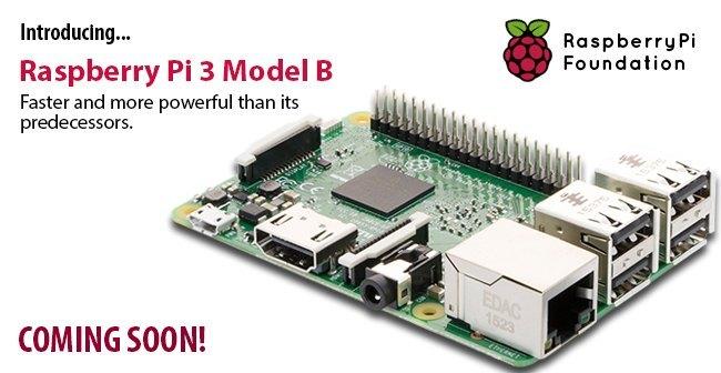 Instroduccion Raspberry Pi 3 modelo B