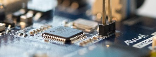 Microcontroladores ATMEL de 8 y 32 bits