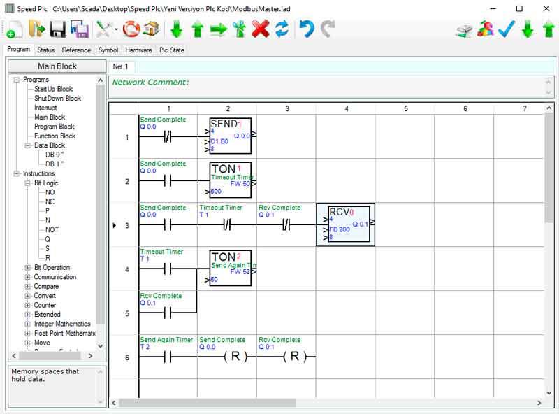 Software Plc para Raspberry Pi