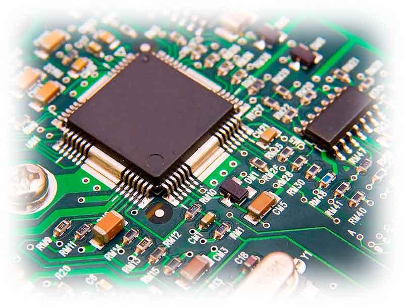 Microcontrollers Joan Mengual