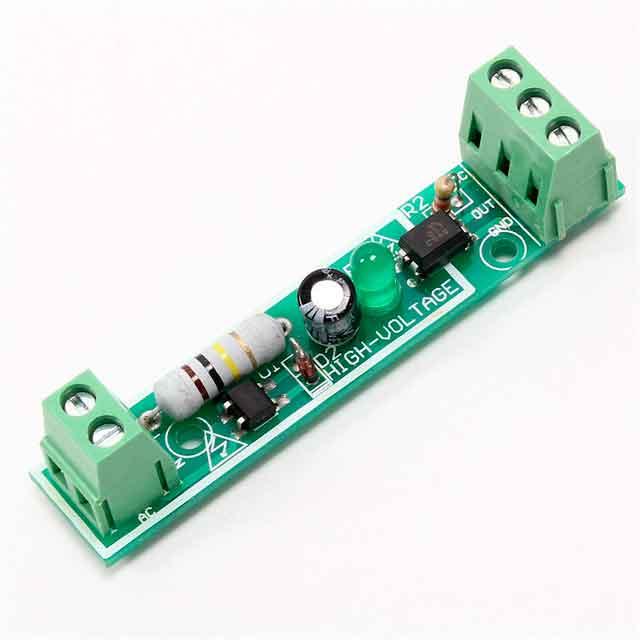 Optoacoplador TTL AC 220V