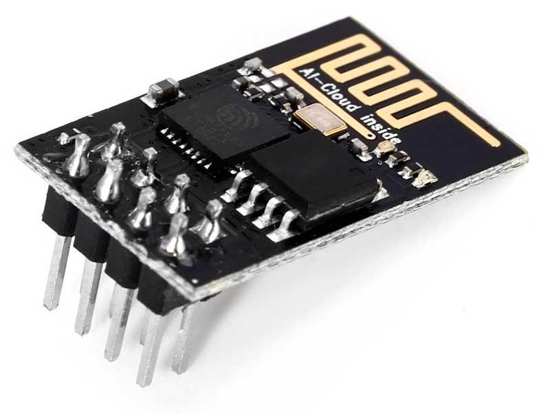 ESP8266-01 Modulo WIFI