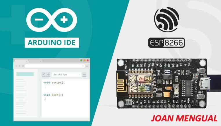 Tutorial-of-Programming-NodeMcu-ESP8266-in-Arduino-IDE