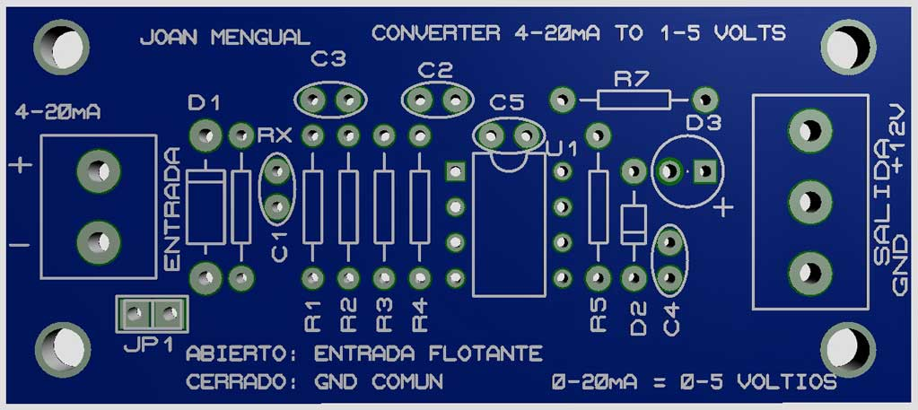 Converter-4_20mA-to-1_5-Volts_componentes